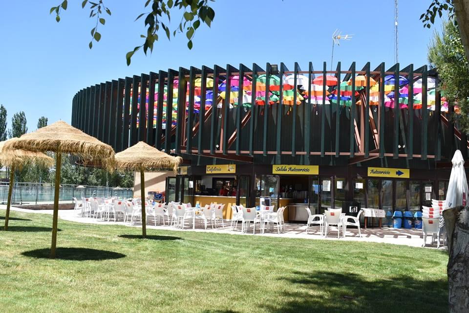 Restaurante Y Terraza Playas Del Vicario